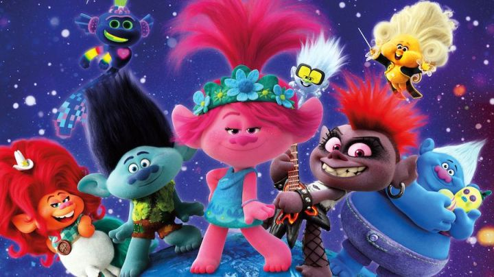 Daily quarantine thought: Do I plan a tenebrae service at home...or watch Trolls 2 with my kids?