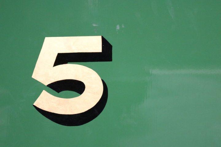 five good things | quarantine worry + feeding our kids + the best cookies inNashville
