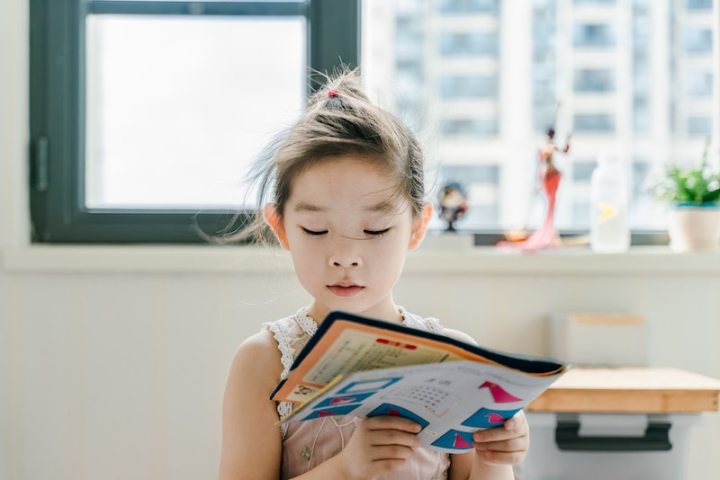 How to make quarantine time quality time: Our favorite read-aloud books with kids