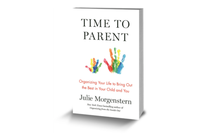 Daily quarantine thought: How much quality time do our kids really need?