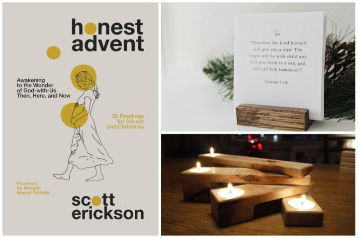 15 meaningful gifts to help you celebrate the advent season