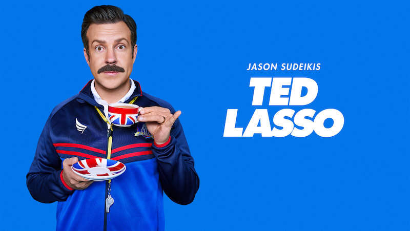12 things I loved in 2020: Ted Lasso on Apple TV+