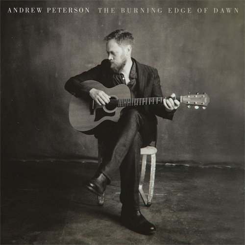 12 things I loved in 2020: The Burning Edge of Dawn by Andrew Peterson