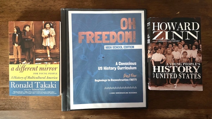 A diverse US History curriculum every high school kid needs to read