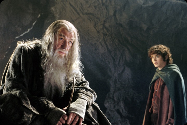 Thomas McKenzie was our Gandalf and our Dumbledore.